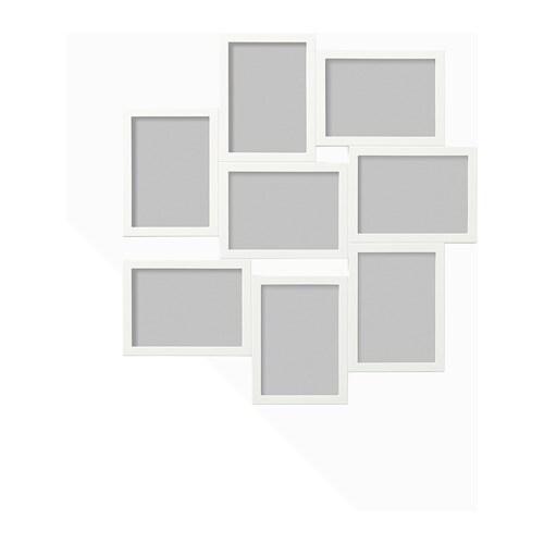 Växbo Collage Frame For 8 Photos Ikea