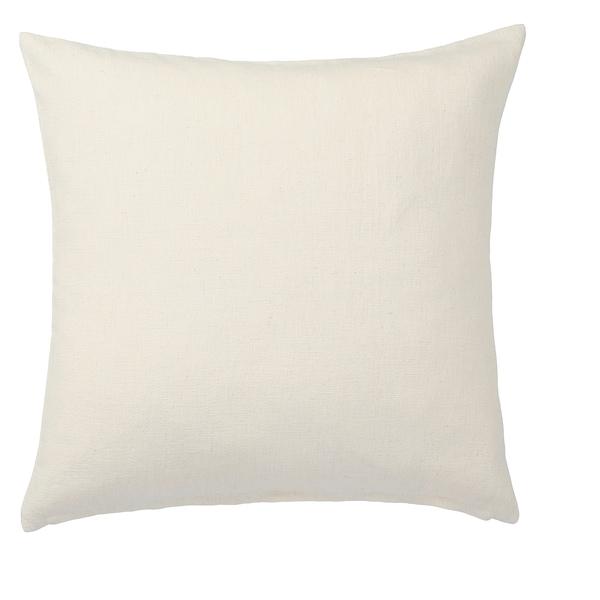 """VIGDIS Cushion cover, natural, 20x20 """""""