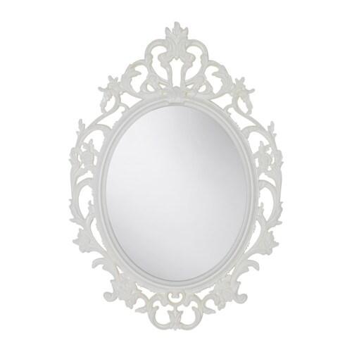 Vikersund mirror ikea