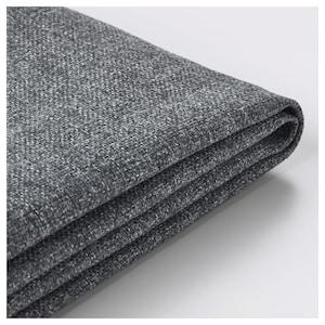 Cover: Gunnared medium gray.