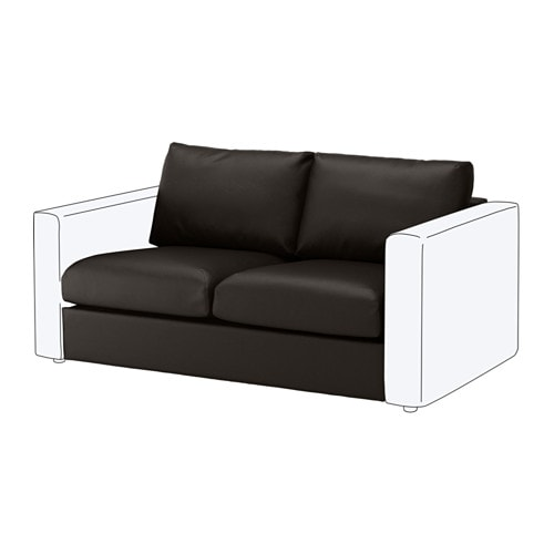 VIMLE Loveseat Section