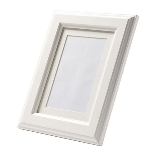 VIRSERUM Frame   The mat enhances the picture and makes framing easy.  PH-neutral mat; will not discolor the picture.