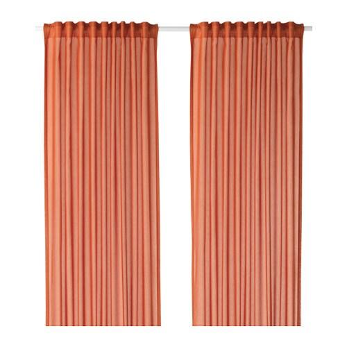 VIVAN Curtains, 1 Pair