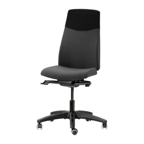 VOLMAR Swivel chair   10-year Limited Warranty.   Read about the terms in the Limited Warranty brochure.
