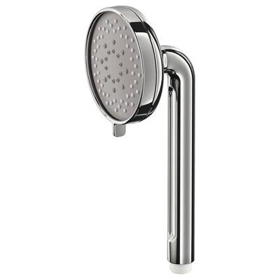 VOXNAN 5-spray hand shower, chrome plated