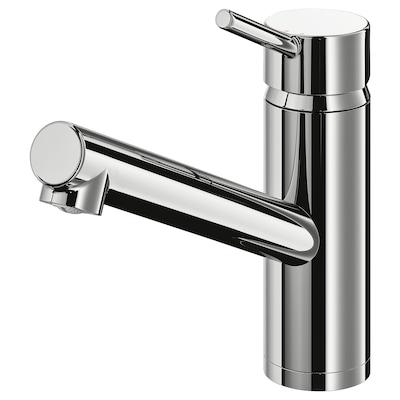 YTTRAN Kitchen faucet, chrome plated