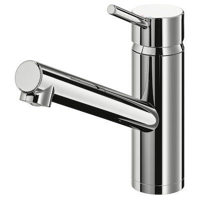 YTTRAN Kitchen faucet, chrome plated
