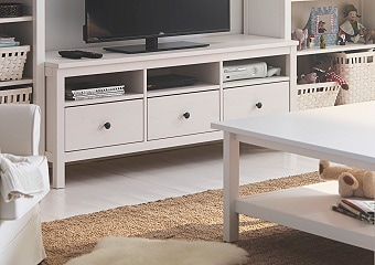 hemnes living room series 20134 lisr08a hemnes livingroom ph124890
