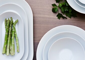 IKEA 365+ dinnerware series