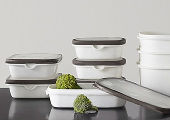 IKEA 365+ food storage series