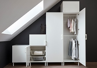 all hallway series ikea. Black Bedroom Furniture Sets. Home Design Ideas