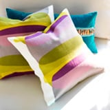 Go to cushions & cushion covers