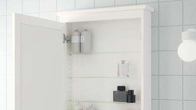 Medicine & bathroom mirror cabinets