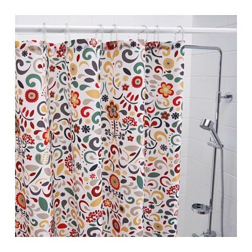 kerkulla rideau de douche ikea - Rideau De Douche Color