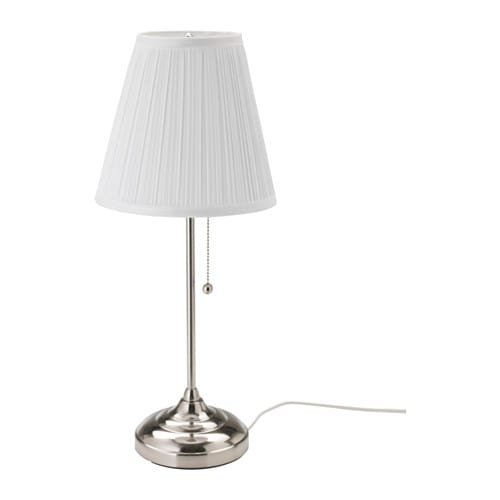 Rstid lampe de table ikea - Lampe de table enfant ...