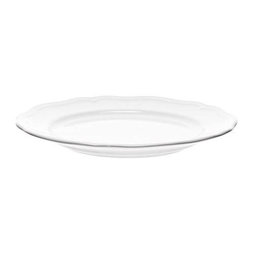 Arv assiette salade ikea - Ikea vaisselle assiette ...