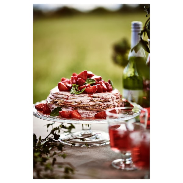 IKEA ARV BRÖLLOP Cloche à gâteau