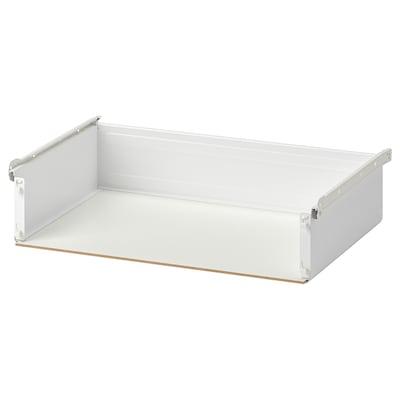 "AURDAL Tiroir sans façade, blanc, 22 1/4x15 3/4 """