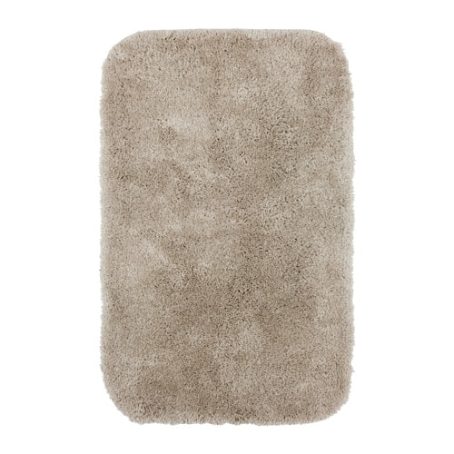 barnviken tapis de bain beige fonc ikea. Black Bedroom Furniture Sets. Home Design Ideas