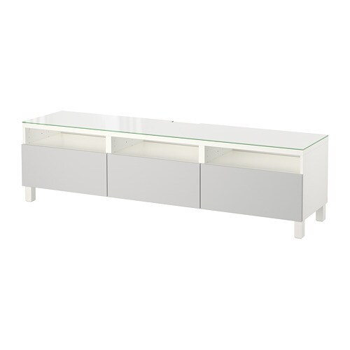 Best meuble t l avec tiroirs ikea - Ikea meubles tele ...