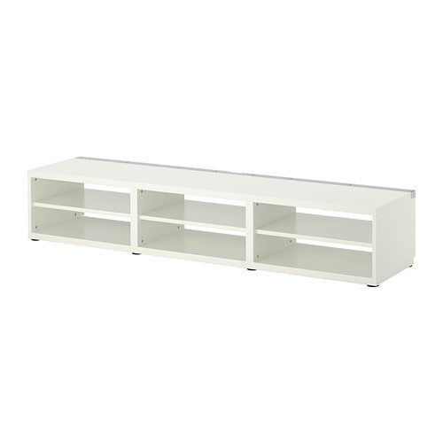 Best meuble t l blanc ikea for Magasin de meubles ikea le plus proche