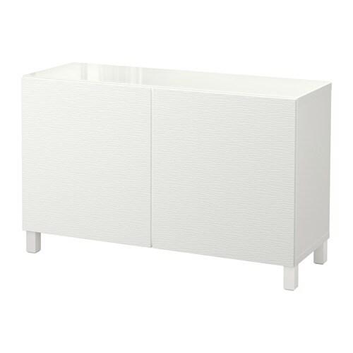 Best rangement avec portes blanc laxviken blanc ikea - Rangement exterieur ikea ...