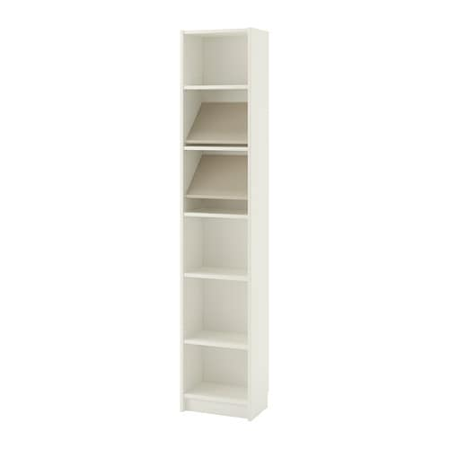 billy bottna biblioth que av tag re de pr sent blanc beige ikea. Black Bedroom Furniture Sets. Home Design Ideas