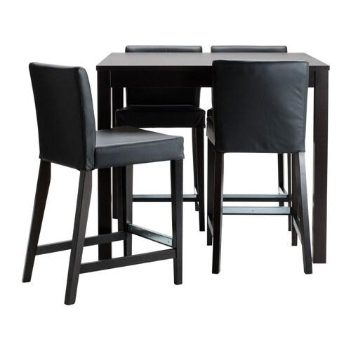 Impressive IKEA Bar Table and Chairs 500 x 500 · 31 kB · jpeg