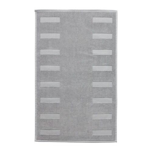 Blanksj n tapis de bain ikea for Tapis salle de bain ikea
