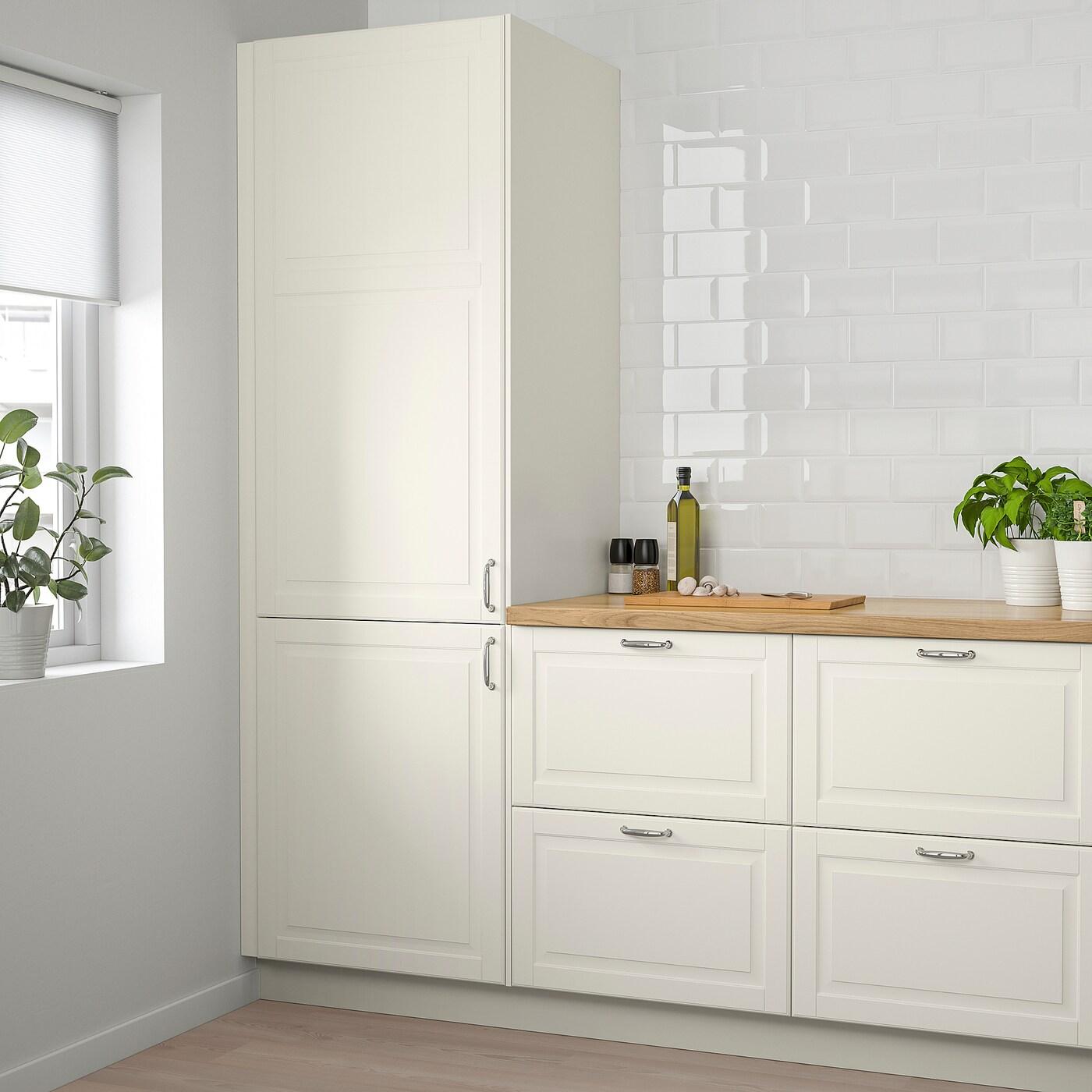 Bodbyn Porte Blanc Casse Ikea