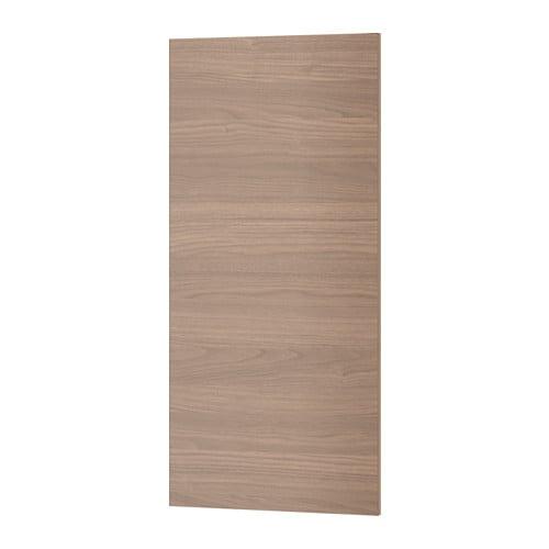 brokhult panneau lat ral de finition 15x32 1 2 ikea. Black Bedroom Furniture Sets. Home Design Ideas