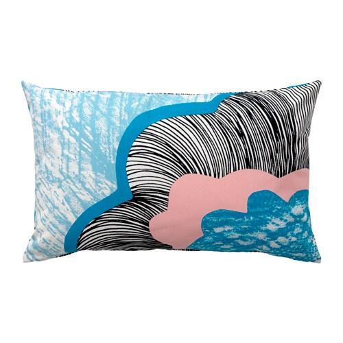 doftranka housse de coussin ikea. Black Bedroom Furniture Sets. Home Design Ideas