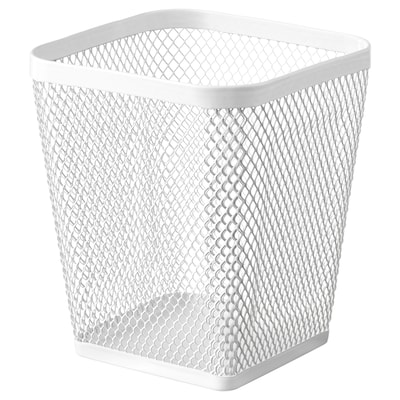 DRÖNJÖNS Pot à crayons, blanc
