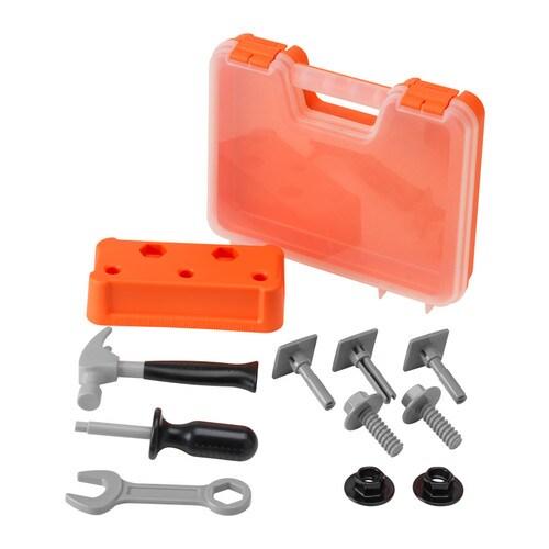 DUKTIG Boîte à outils - -