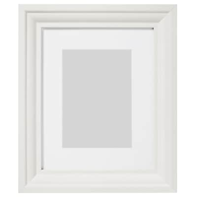"EDSBRUK Cadre, blanc, 8x10 """