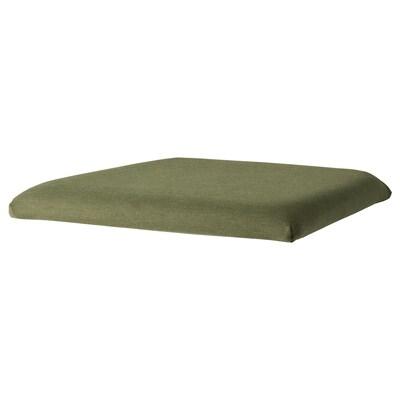EKEDALEN Housse chaise, Orrsta vert olive