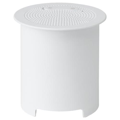 """ENEBY haut-parleur Bluetooth® intégré blanc 3 """" 3 """""""