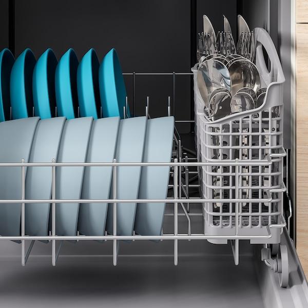 ESSENTIELL Lave-vaisselle encastrable, acier inox