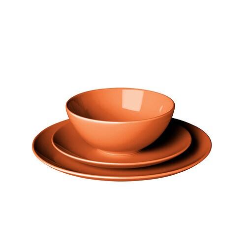 F rgrik service de vaisselle 18 pi ces ikea for Ikea vaisselle de table