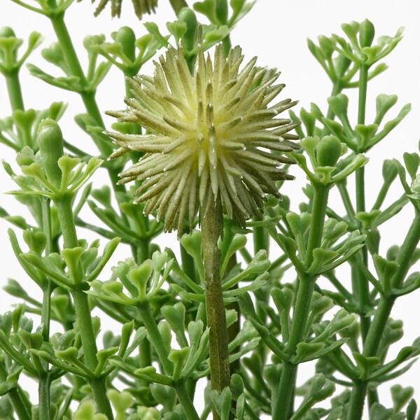 """FEJKA Plante artificielle en pot, intérieur/extérieur herbe, 2 ¼ """""""