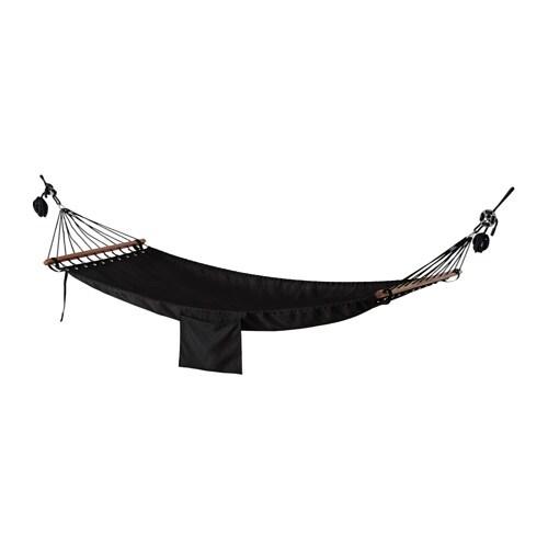 fred n hamac noir ikea. Black Bedroom Furniture Sets. Home Design Ideas