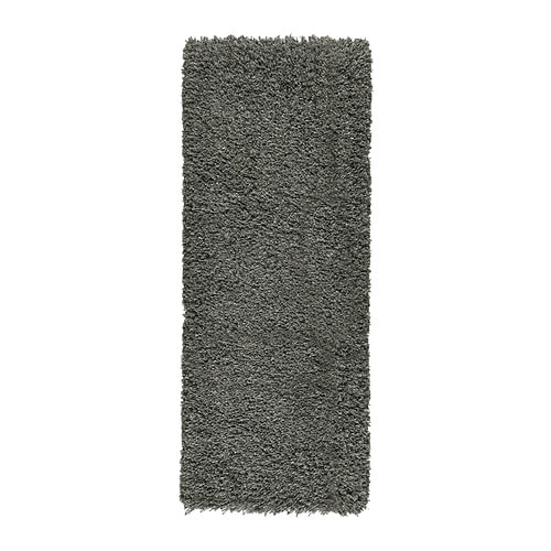 G ser tapis poil long 56x150 cm ikea for Tapis long et etroit