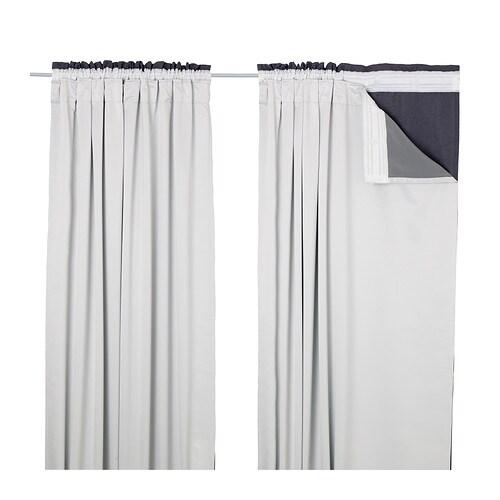 glansn va doublure rid 2p 143x240 cm ikea. Black Bedroom Furniture Sets. Home Design Ideas