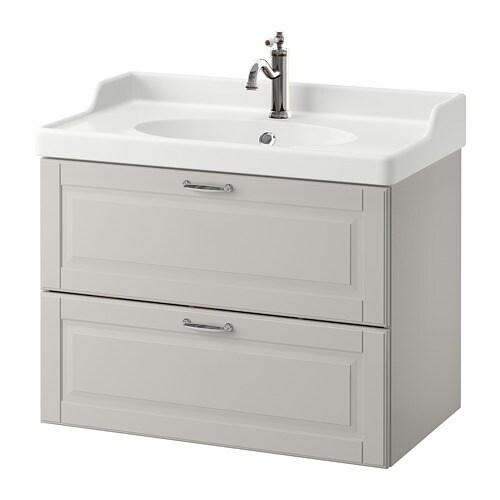 godmorgon r ttviken meuble pour lavabo 2 tiroirs. Black Bedroom Furniture Sets. Home Design Ideas