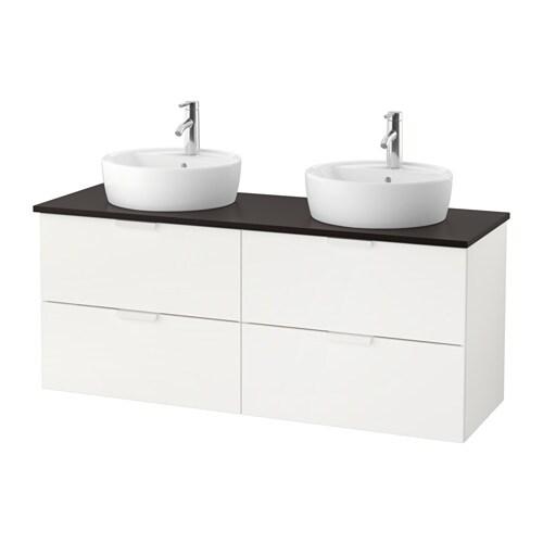 godmorgon tolken t rnviken meuble lavabo av vasque 45 anthracite blanc ikea. Black Bedroom Furniture Sets. Home Design Ideas