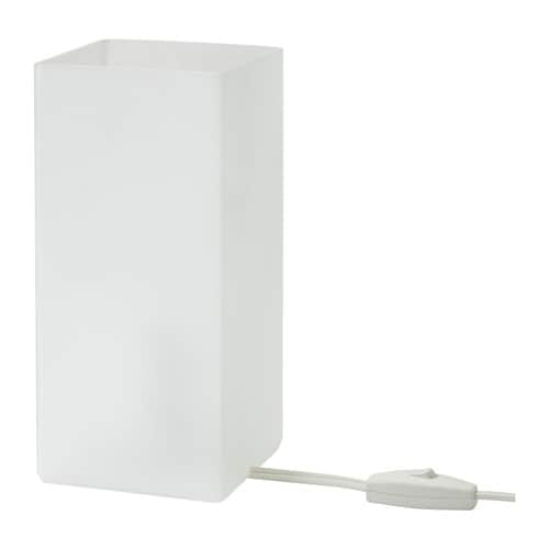 Gr n lampe de table ikea - Articles de table ...