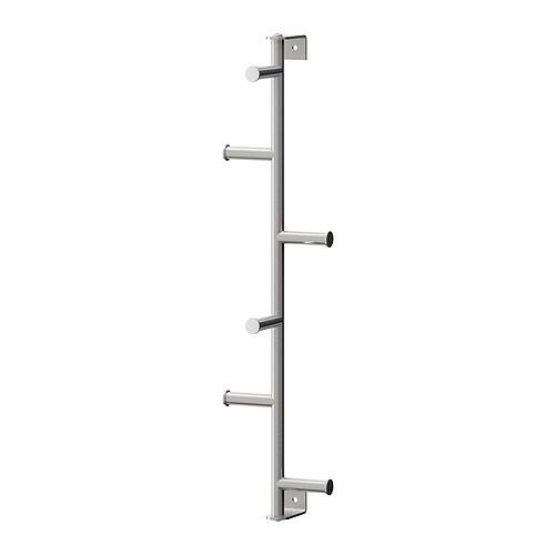 Meubles et id es pour la salle de bains ikea for Ikea patere