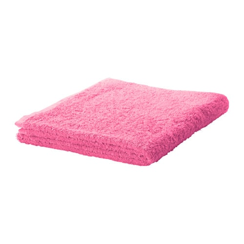 H ren serviette de bain ikea for Serviette de bain ikea