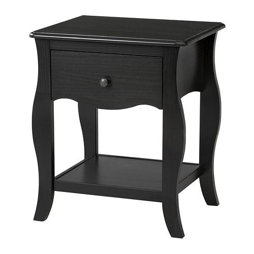 hasselvika chevet ikea. Black Bedroom Furniture Sets. Home Design Ideas