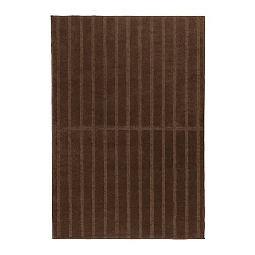 herrup tapis poil ras 133x195 cm ikea. Black Bedroom Furniture Sets. Home Design Ideas